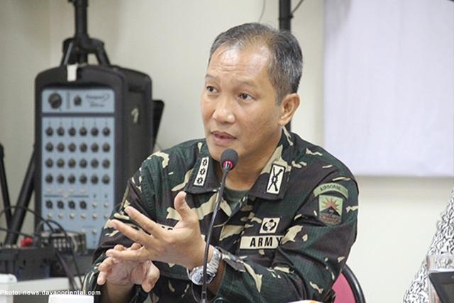 Philippines tố Trung Quốc bắn pháo sáng cảnh báo máy bay tuần tra Biển Đông - 1