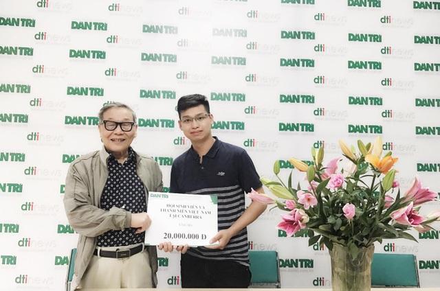 Du học sinh Úc tổ chức Festival phở Việt gây quỹ ủng hộ hoạt động nhân ái của báo Dân trí - 1