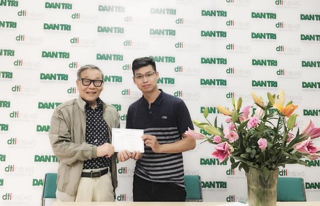 Du học sinh Úc tổ chức Festival phở Việt gây quỹ ủng hộ hoạt động nhân ái của báo Dân trí - 2