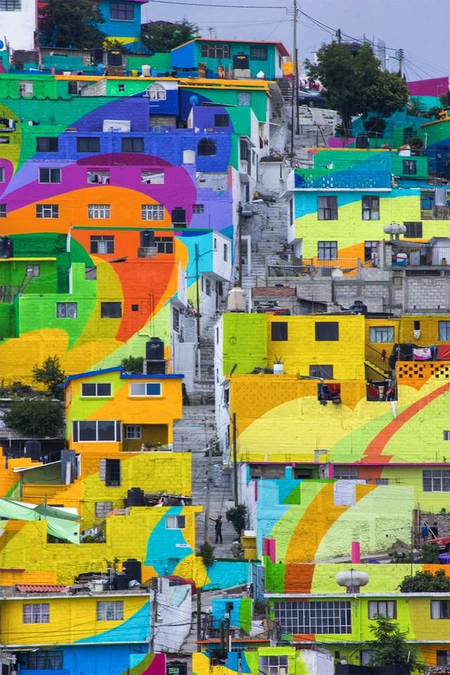 9 con người thay đổi thế giới bằng nghệ thuật và lòng tốt - 1