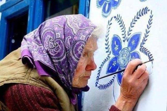 9 con người thay đổi thế giới bằng nghệ thuật và lòng tốt - 10