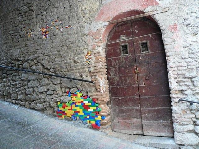 9 con người thay đổi thế giới bằng nghệ thuật và lòng tốt - 14