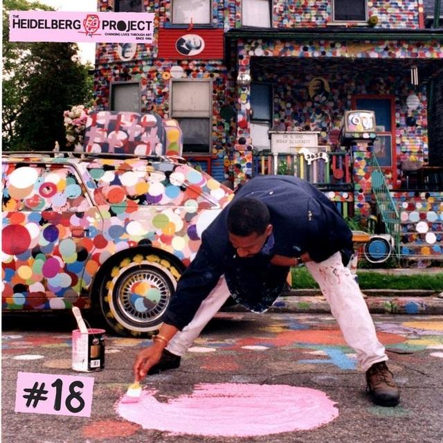 9 con người thay đổi thế giới bằng nghệ thuật và lòng tốt - 15
