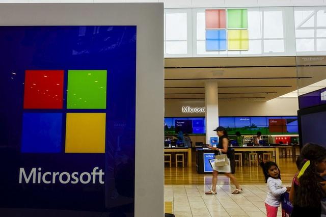 Cho nhân viên nghỉ 3 ngày/tuần, năng suất của Microsoft tăng 40% - 1
