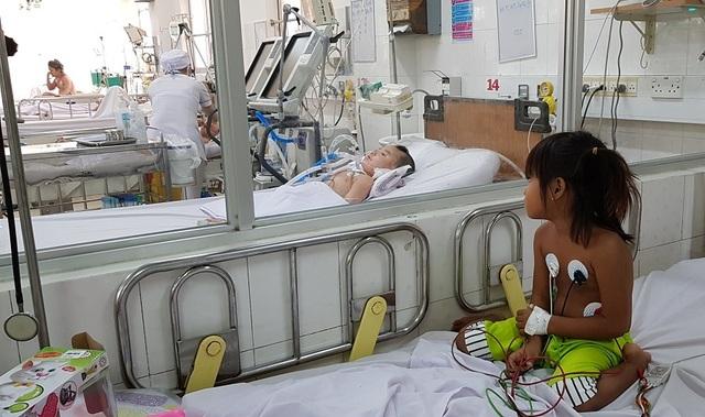 Bệnh bạch hầu bùng phát, nhiều địa phương xuất hiện ổ dịch - 2