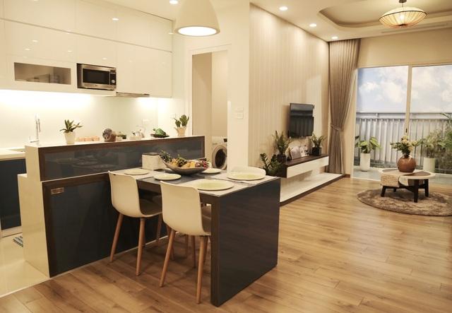 Vì sao ở căn hộ cần phải đảm bảo không gian sử dụng chung và riêng? - 2