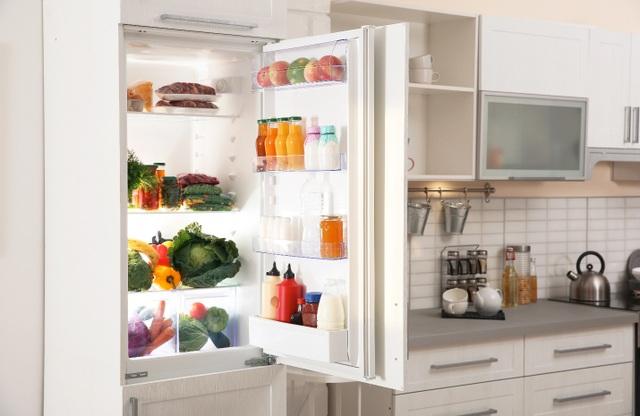 Nâng tầm trải nghiệm người dùng: Tủ lạnh chuẩn Châu Âu đáng mua mùa cuối năm - 1