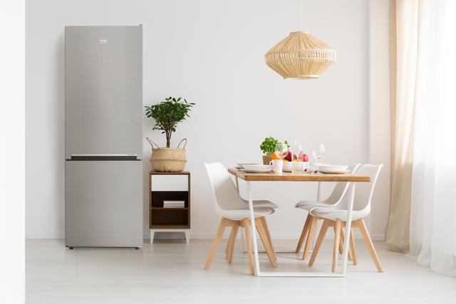 Nâng tầm trải nghiệm người dùng: Tủ lạnh chuẩn Châu Âu đáng mua mùa cuối năm - 2