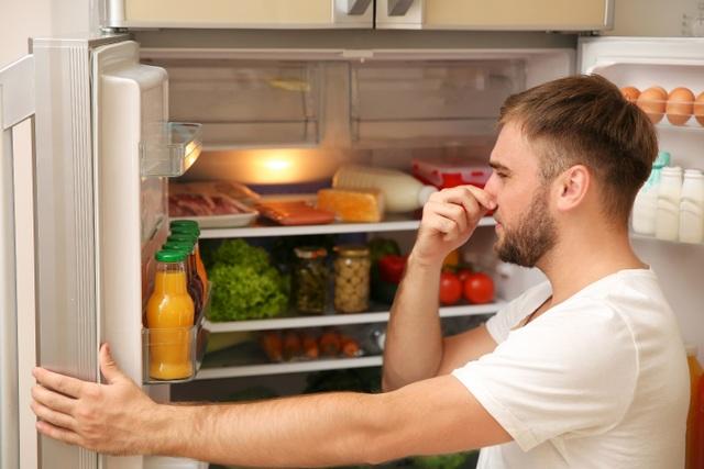 Nâng tầm trải nghiệm người dùng: Tủ lạnh chuẩn Châu Âu đáng mua mùa cuối năm - 3