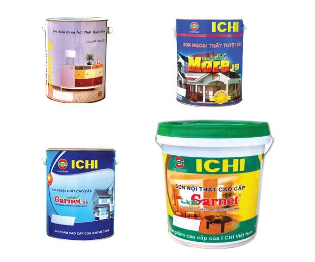 Ichipaint – Nâng tầm giá trị thương hiệu sơn Việt Nam - 1