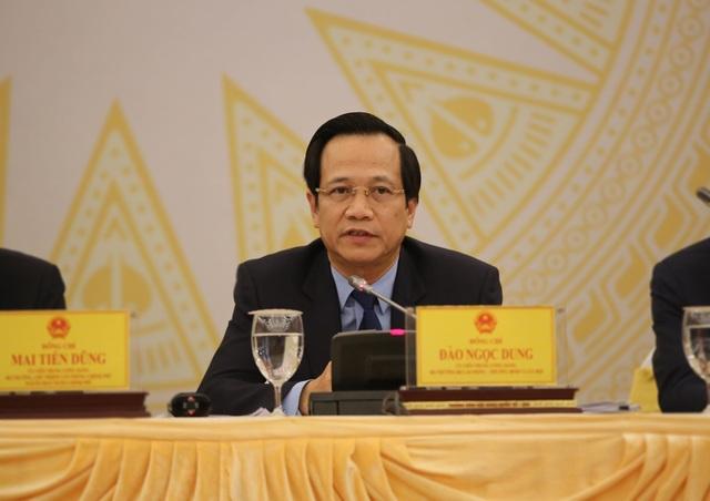Bộ trưởng Lao động nói về thực tế việc đi lao động chui, trốn ở lại nước ngoài - 1
