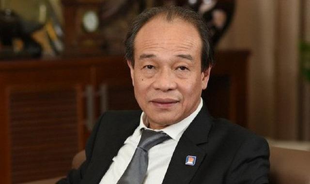 Ban Bí thư kỷ luật, cách mọi chức vụ trong Đảng của nguyên Chủ tịch Petrolimex - 1