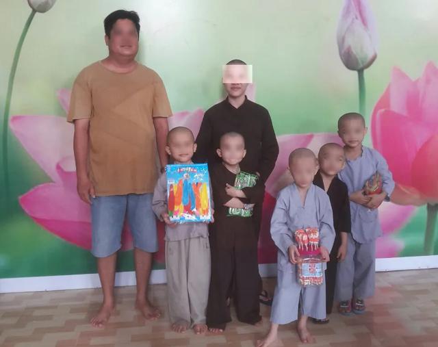 Gia đình đi tìm con gái hứa bồi thường cho Tịnh thất Bồng Lai - 1