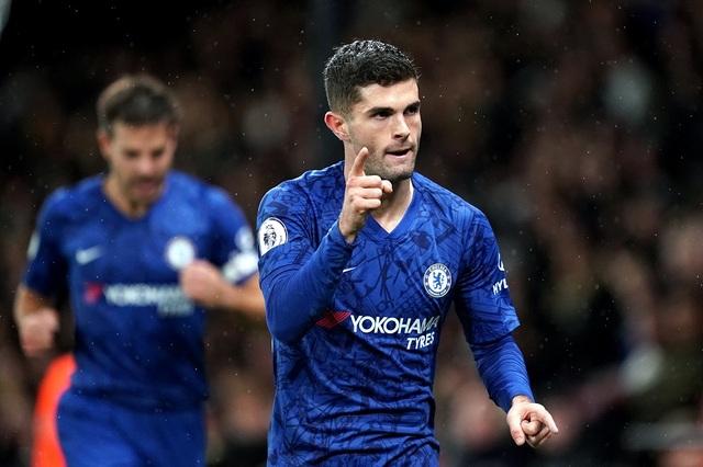 """Điểm tựa sân nhà có giúp Chelsea """"bắt nạt"""" được Ajax? - 2"""