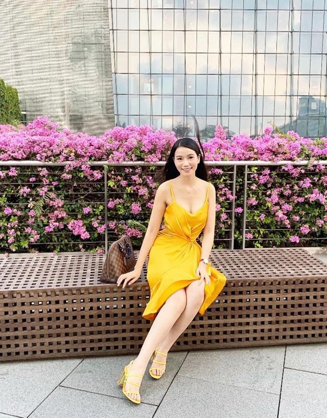 """Lương Giang """"Hoa hồng trên ngực trái"""": """"Tôi không bao giờ yêu trơ trẽn như Ngân"""" - 10"""