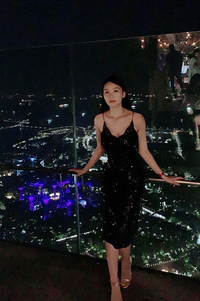 """Lương Giang """"Hoa hồng trên ngực trái"""": """"Tôi không bao giờ yêu trơ trẽn như Ngân"""" - 12"""