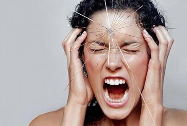 Giải mã ý nghĩa của vị trí đau đầu - 2