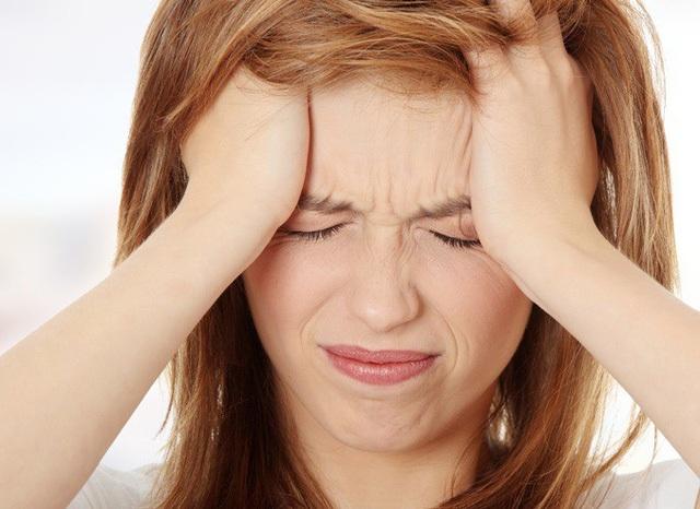 Giải mã ý nghĩa của vị trí đau đầu - 1
