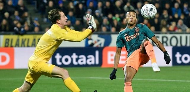 """Điểm tựa sân nhà có giúp Chelsea """"bắt nạt"""" được Ajax? - 3"""