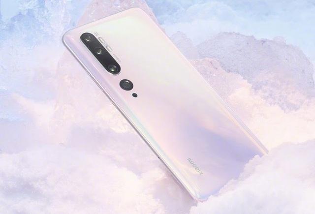 Xiaomi Mi CC9 Pro chính thức ra mắt, camera khủng 108MP - 2