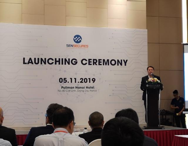 SenSecures ra mắt tại Việt Nam với nhiều giải pháp, dịch vụ đào tạo về an toàn thông tin mạng - 1