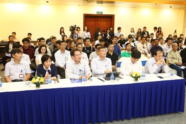 Sản phẩm được đầu tư triệu USD chưa chắc vượt được vòng loại Nhân tài Đất Việt - 1