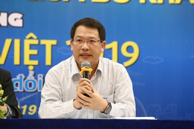 Sản phẩm được đầu tư triệu USD chưa chắc vượt được vòng loại Nhân tài Đất Việt - 3