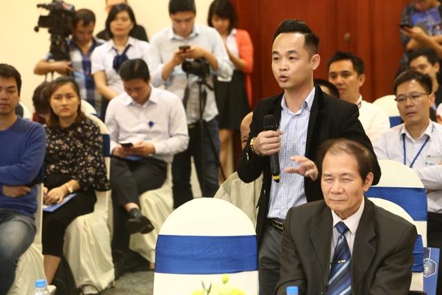 Sản phẩm được đầu tư triệu USD chưa chắc vượt được vòng loại Nhân tài Đất Việt - 4