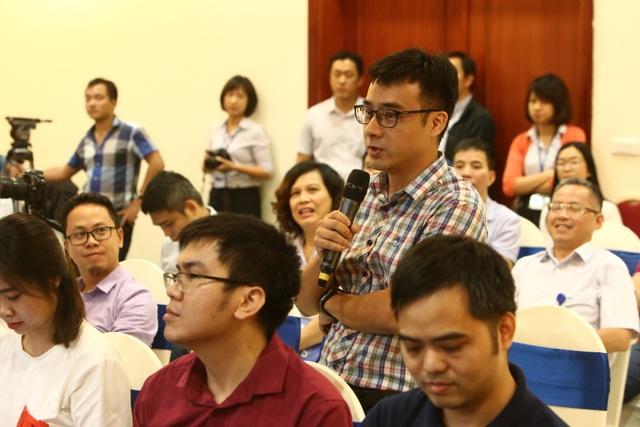 Sản phẩm được đầu tư triệu USD chưa chắc vượt được vòng loại Nhân tài Đất Việt - 6