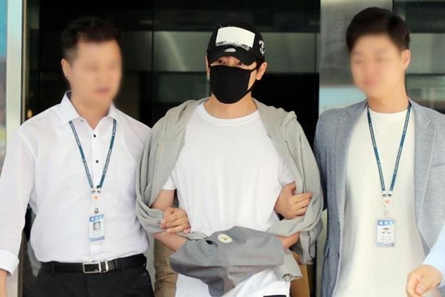 Kang Ji Hwan ra hầu toà lần thứ ba vì bị tố cưỡng dâm - 2