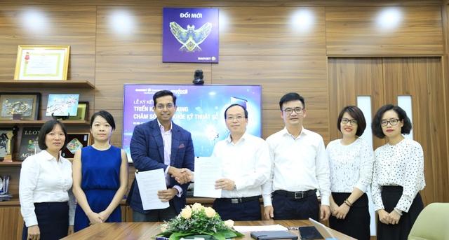 Bảo hiểm Bảo Việt triển khai thêm ứng dụng BaoViet MyDoc - 2