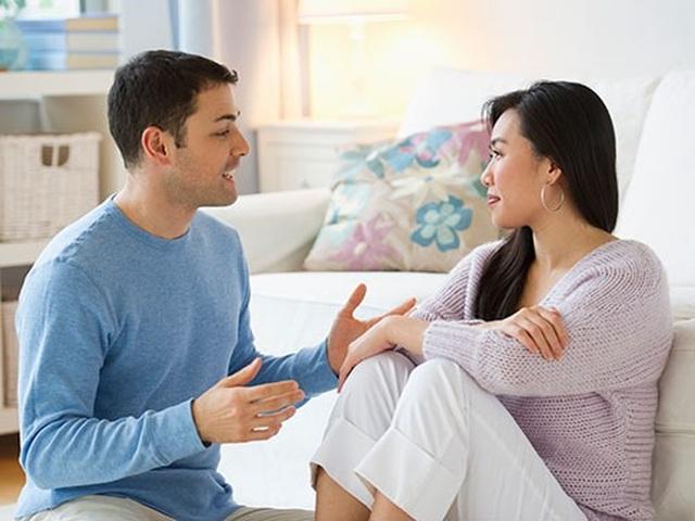 Làm gì khi chồng không còn tôn trọng vợ? - 1