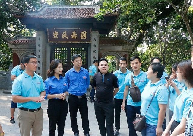 Học sinh Lào Cai nêu ý tưởng làm homestay kết hợp làng nghề thúc đẩy du lịch - 3