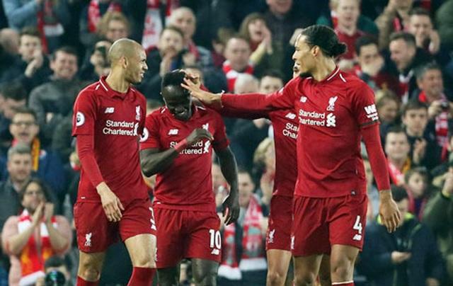 Liverpool cần một cú hích trước đại chiến gặp Man City - 1