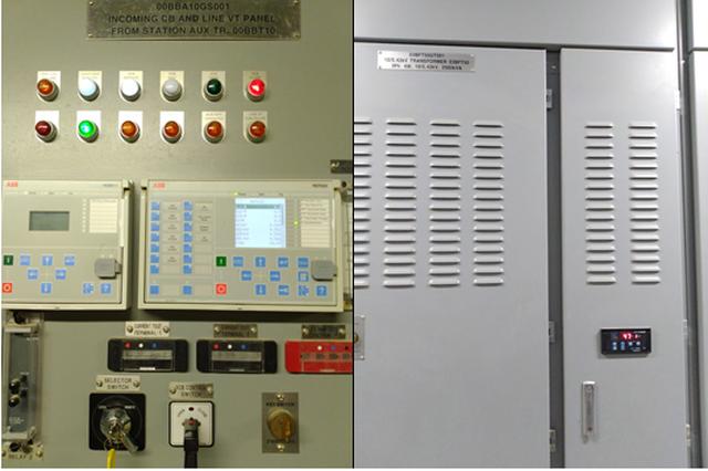 Nỗ lực hoàn thiện nhà máy nhiệt điện Thái Bình 2 - 2