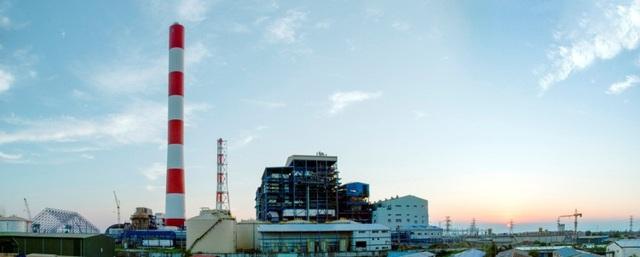 Nỗ lực hoàn thiện nhà máy nhiệt điện Thái Bình 2 - 3