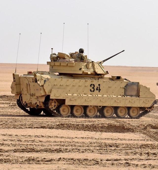 Rút rồi lại triển khai, rốt cuộc Mỹ có bao nhiêu quân ở Syria? - 3