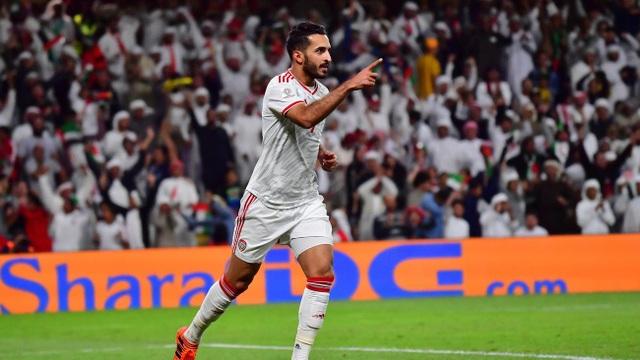 UAE lục đục nội bộ trước thềm trận gặp tuyển Việt Nam - 2