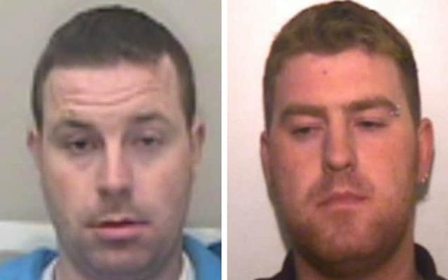 Hai nghi phạm vụ 39 người chết tại Anh không dám đầu thú vì sợ nhóm buôn người - 1