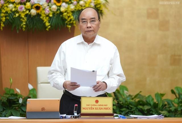 Thủ tướng: Làm hết sức để bảo hộ công dân vụ 39 người tử vong trong container - 1