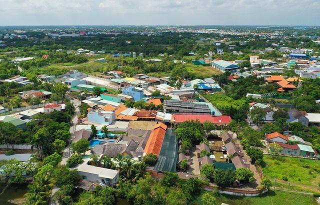 Vụ Gia Trang Quán – Tràm Chim Resort: Vận động tháo dỡ nhưng không xác định được sai phạm?! - 1