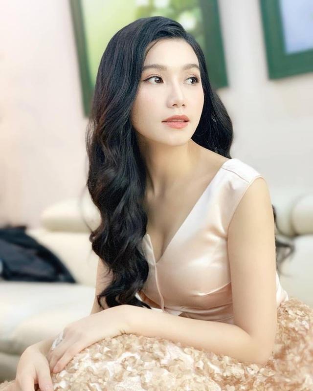"""Lương Giang """"Hoa hồng trên ngực trái"""": """"Tôi không bao giờ yêu trơ trẽn như Ngân"""" - 3"""