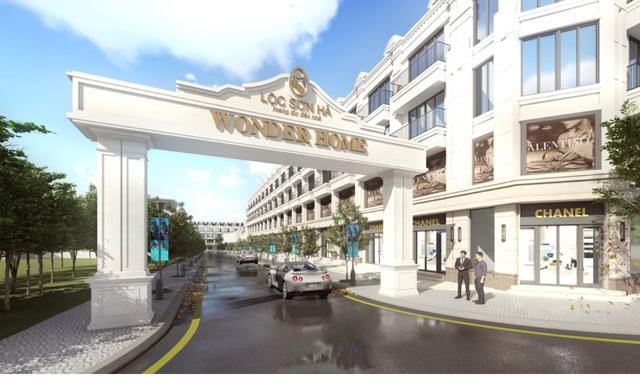 Bình Phước: Dự án Wonder Home đang triển khai theo quy hoạch 1/500 - 1