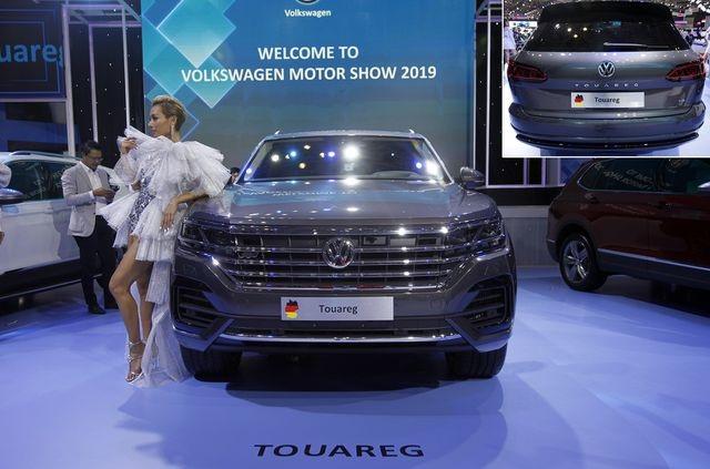 """Bộ Công Thương: Vụ xe Volkswagen gắn """"đường lưỡi bò"""" Trung Quốc rất nghiêm trọng! - 3"""