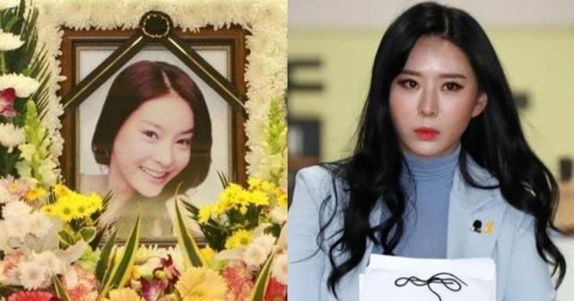 Nhân chứng vụ Jang Ya Yeon bị Interpol truy nã - 1