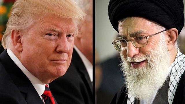 Mỹ dùng dằng ở Trung Đông, tương lai khu vực đang thuộc về Iran? - 1