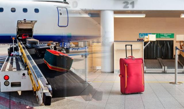 Số phận của những hành lý bị bỏ rơi ở sân bay sẽ xử lý thế nào? - 1