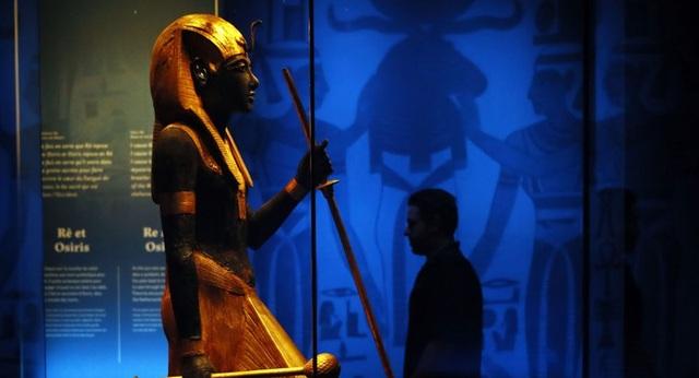 100 năm đi tìm sự thật: Bí ẩn cái chết vua Tutankhamun đã có lời giải? - 1
