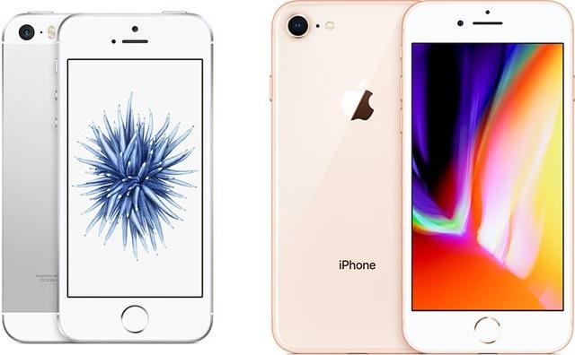 """iPhone """"giá rẻ"""" với Touch ID được dự đoán sẽ tạo ra cơn sốt trong năm 2020 - 1"""