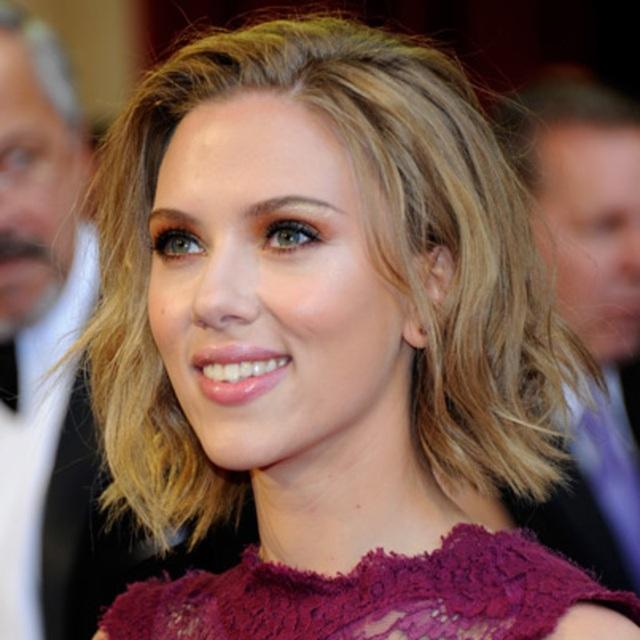 Scarlett Johansson - người đẹp lận đận tình duyên - 2